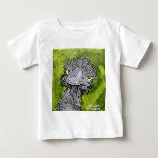 lookinはあなたのキャンバス、@Katの5x5アクリルにここにあります ベビーTシャツ