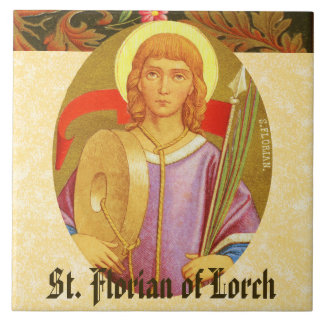 Lorch (PM 03a)のSt. Florian タイル