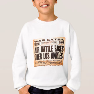 Losの天使の戦い スウェットシャツ