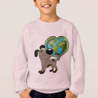 Los Cachorros スウェットシャツ