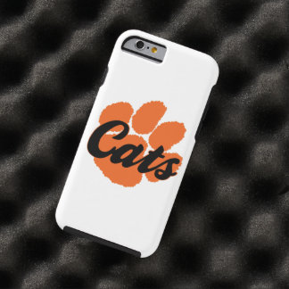 Los Gatosの山猫のiPhone6ケース ケース