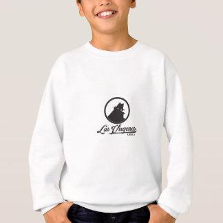 Los Virgenesの支部のブランドの文字 スウェットシャツ