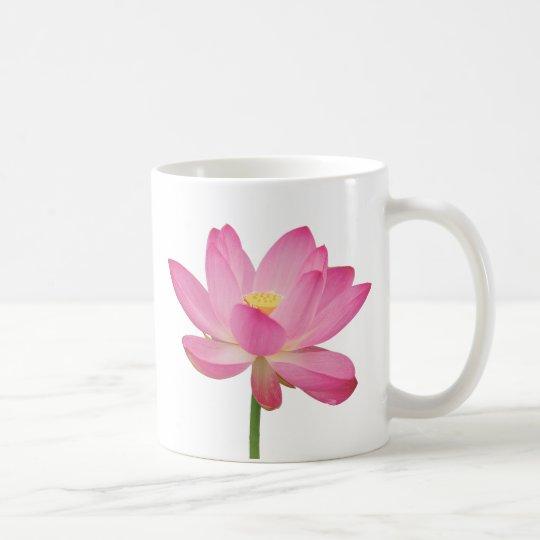 Lotus コーヒーマグカップ