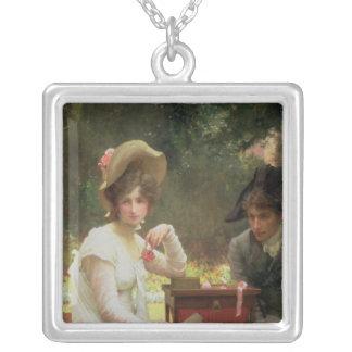Loveでは、1907年 シルバープレートネックレス