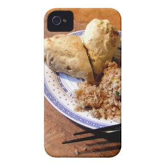 love卵ロールIIIをlove Case-Mate iPhone 4 ケース