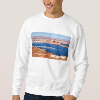 love湖のパウエルのマリーナ スウェットシャツ