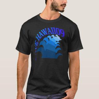 LOVE HAWAII09 LOGO Tシャツ