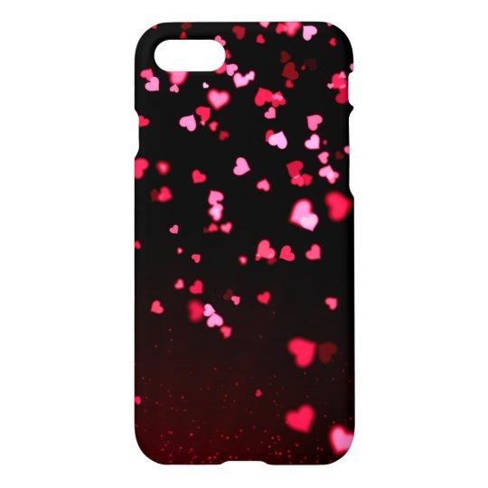 LOVE LOVE LOVE iPhone 8/7 ケース