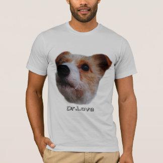 Love Puppy先生 Tシャツ
