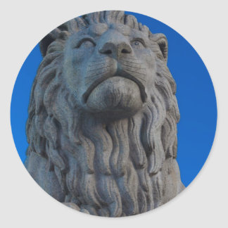 Løvebakken ラウンドシール