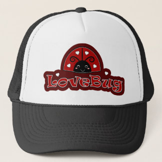 Lovebugの生き物 キャップ