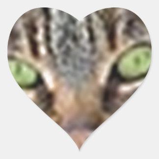 LoveCat ハートシール