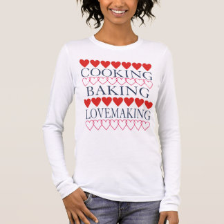 LoveCooking Tシャツ