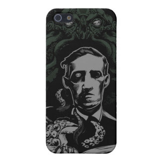 Lovecraft Cthulhu iPhone 5 Case