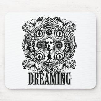 Lovecraftianの夢 マウスパッド