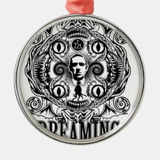 Lovecraftianの夢 メタルオーナメント