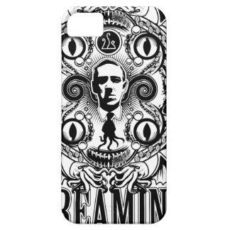 Lovecraftianの夢 iPhone SE/5/5s ケース