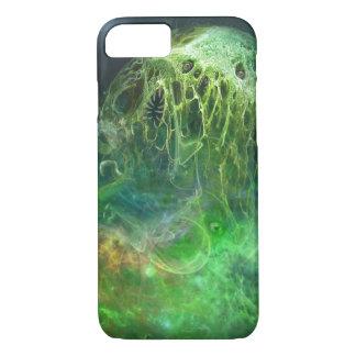 Lovecraftianの記述されていた恐怖である場合もないそれ iPhone 8/7ケース