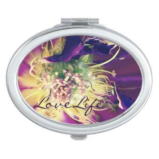 LoveLifeの鏡