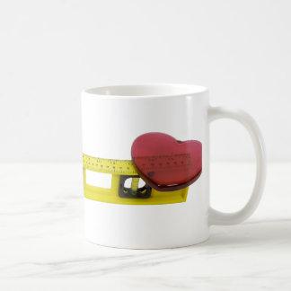 LoveOnTheLevel071809 コーヒーマグカップ