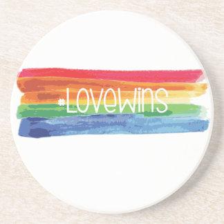 #LoveWins コースター