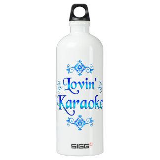 Lovinのカラオケ ウォーターボトル