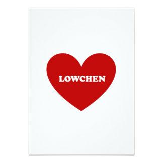 Lowchen カード