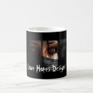 Loweはデザインのコーヒー・マグを望みます コーヒーマグカップ