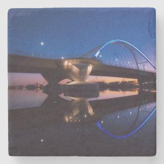 Lowryの日没 ストーンコースター