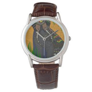 Loxo Africanaの腕時計 リストウオッチ