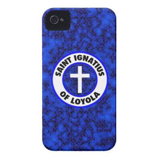 Loyolaの聖者Ignatius Case-Mate iPhone 4 ケース
