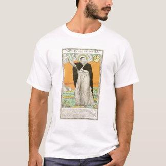 LoyolaのSt Ignatius Tシャツ