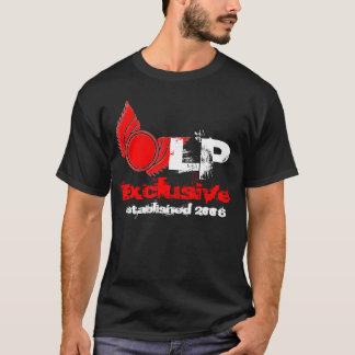 LPの独占的なスプレーのティー Tシャツ