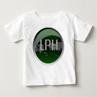 LPHのベビーのワイシャツ ベビーTシャツ