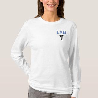 LPNのケリュケイオン Tシャツ