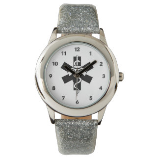 LPNのナース 腕時計