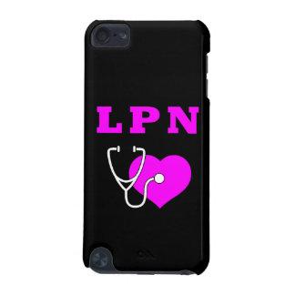 LPNの心配 iPod TOUCH 5G ケース