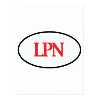 lpn ポストカード
