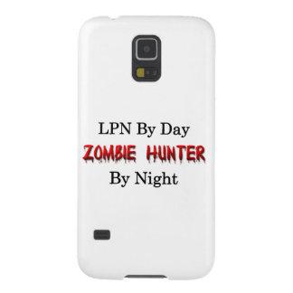 LPN/Zombieのハンター Galaxy S5 ケース