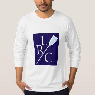LRCのロゴ-長い袖 Tシャツ