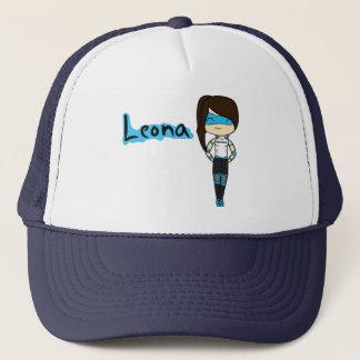 LRDM Leona キャップ