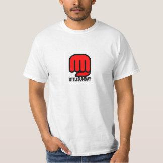 LSのユニセックスなTシャツの穿孔器 Tシャツ
