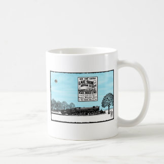LS&MS コーヒーマグカップ