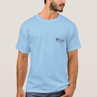LTIのコミュニティアウトリーチ Tシャツ