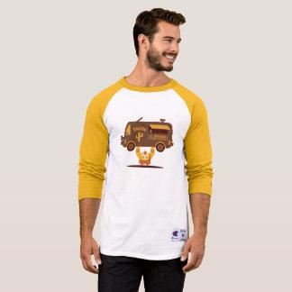Luchadorの有力者 Tシャツ