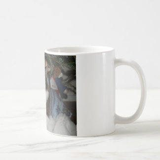 Lucho-Noel-Raindeer.jpg コーヒーマグカップ