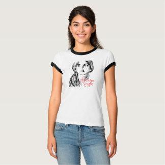 Luciana Zogbi Tシャツ