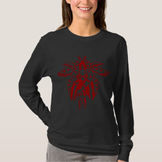 luciferの悪魔 tシャツ