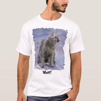 LuciferのTシャツ、何か。 Tシャツ
