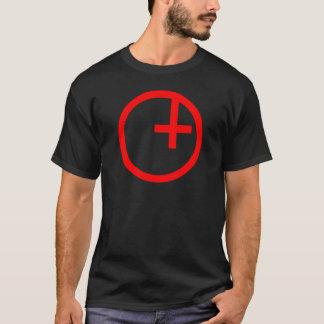 Luciferian Unviersalistの記号 Tシャツ